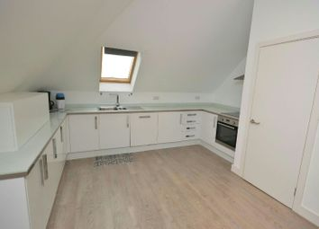 Thumbnail 2 bed flat to rent in Ruxley Lane, West Ewell, Epsom