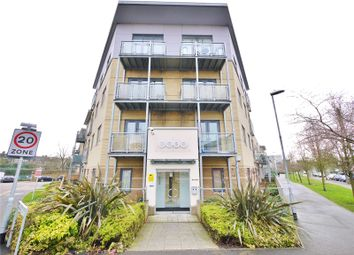 Thumbnail 1 bed flat for sale in Helen House, Rollason Way, Brentwood, Essex