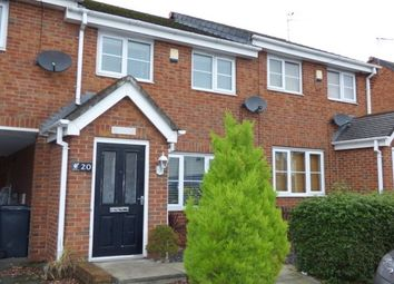 Thumbnail 2 bed property to rent in Ash Road, Seaforth, Liverpool