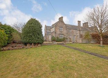Thumbnail 3 bed semi-detached house for sale in Kirkton Cottages, Drumcross Road, Bishopton, Renfrewshire