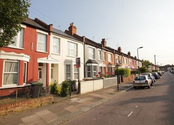 Thumbnail 4 bed terraced house to rent in Beechfield Road, Manor House