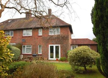 Thumbnail 3 bed semi-detached house for sale in Parklands, Maresfield, Uckfield, East Sussex