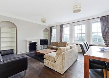 Thumbnail 3 bed flat to rent in Hanover Gate Mansions, Park Road