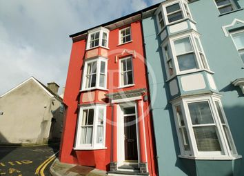 Thumbnail 6 bed property to rent in Alfred Place, Aberystwyth, Ceredigion