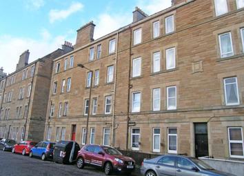 Thumbnail 1 bedroom flat to rent in Stewart Terrace, Edinburgh