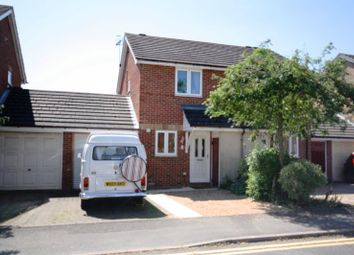 Thumbnail 3 bed terraced house to rent in Lynwood, Guildford