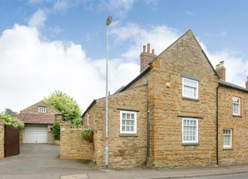 Thumbnail 2 bed cottage for sale in High Street, Weston Favell, Northampton