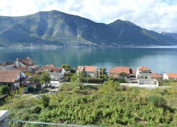 Thumbnail 1 bed apartment for sale in Dobrota, Kotor Bay, Montenegro