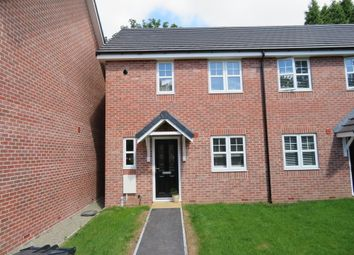 Thumbnail 3 bed semi-detached house to rent in Bridge Court, College Road, Hereford