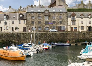 Thumbnail Studio for sale in Quayside, Banff, Aberdeenshire