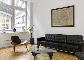 St Johns Place, London EC1M. 2 bed flat for sale
