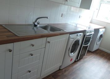 1 bed maisonette to rent in Lambourne Road, West End, Southampton SO18