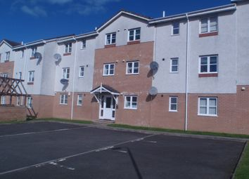 Thumbnail 1 bed flat to rent in Bobbins Gate, Paisley
