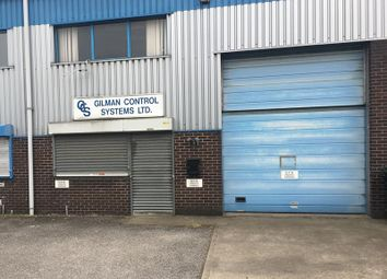 Thumbnail Light industrial for sale in 15 Bridgegate Business Park, Gatehouse Way, Aylesbury, Buckinghamshire