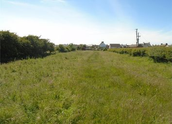 Thumbnail Land for sale in Wigton Road, Allonby, Maryport, Cumbria