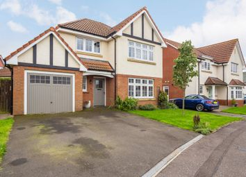 Thumbnail 4 bed detached house for sale in 35 Middlebank Avenue, Dunfermline