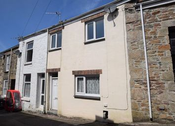 Thumbnail 3 bed terraced house for sale in Back Lane West, Redruth