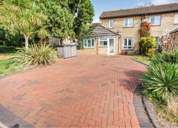 4 bed semi-detached house for sale in Morley Close, Bitterne, Southampton SO19