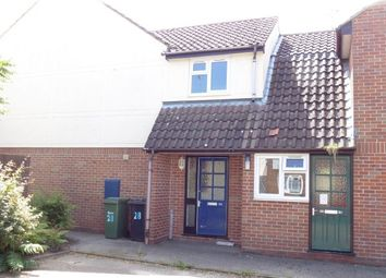 Thumbnail 2 bed flat to rent in Pryor Close, Witham