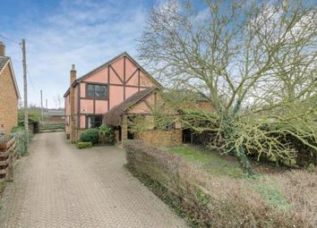 Thumbnail 5 bed detached house for sale in Pertenhall Road, Keysoe, Bedford, Bedfordshire
