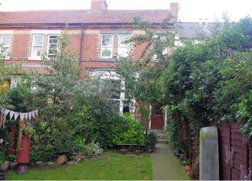 Thumbnail 4 bedroom terraced house for sale in Langthorpe, York