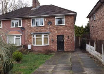 Thumbnail 3 bed semi-detached house for sale in Haselbeech Close, Norris Green, Liverpool, Merseyside