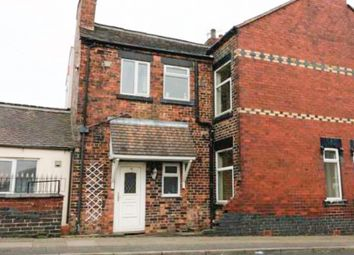 Thumbnail 1 bed flat for sale in Derwent Street, Stoke-On-Trent