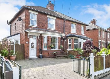 Thumbnail 2 bed semi-detached house for sale in Coronation Street, Ashton-In-Makerfield, Wigan