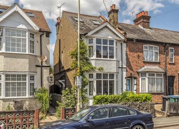 3 bed semi-detached house for sale in Springfield Close