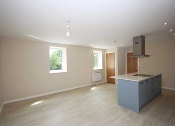 Thumbnail 2 bed flat for sale in Park Rise, Seymour Grove, Manchester