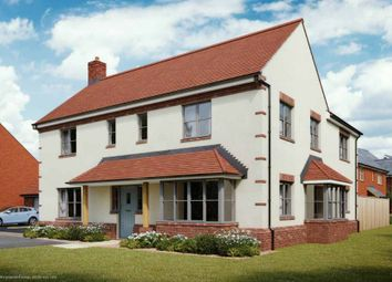 Thumbnail 5 bed detached house for sale in Nup End, Ashleworth, Gloucester