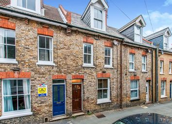 Thumbnail 4 bed terraced house to rent in Rodney Street, Ramsgate