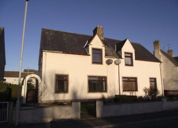 Thumbnail 3 bed semi-detached house to rent in Lossiemouth Road, Bishopmill, Elgin