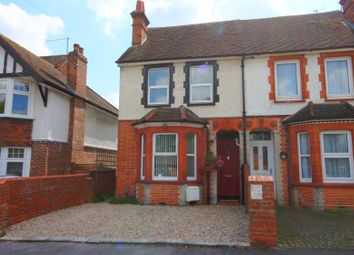 Thumbnail 3 bed semi-detached house for sale in Craig Avenue, Tilehurst, Reading