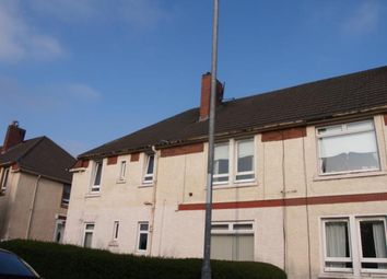 Thumbnail 3 bed flat to rent in Henderson Street, Coatbridge