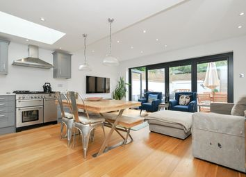 Thumbnail 2 bed flat for sale in Walsingham Road, London