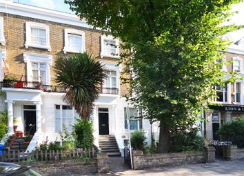 Thumbnail 2 bed flat for sale in Gaisford Street, Kentish Town