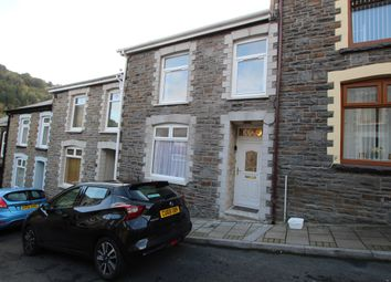 Thumbnail 3 bed terraced house for sale in Belle Vue Terrace, Mountain Ash