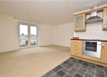 Thumbnail 2 bedroom flat for sale in Barter Close, Kingswood