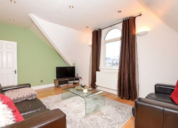 Thumbnail 2 bed flat for sale in Longley Road, London