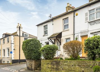 Thumbnail 2 bed end terrace house for sale in Lower Road, Orpington