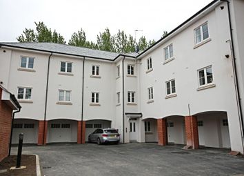 Thumbnail 2 bedroom flat to rent in Turvin Crescent, Gilston, Herts