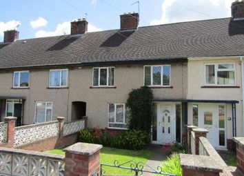 Thumbnail 2 bed terraced house to rent in Maes Y Coed, Flint