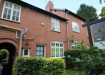 2 bed property to rent in North Pathway, Harborne, Birmingham B17