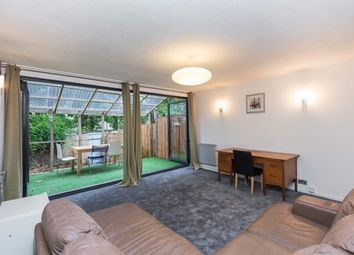 Thumbnail Terraced house for sale in Arundel Grove, London