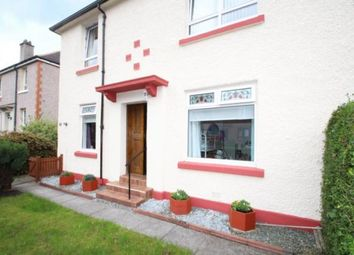 Thumbnail 2 bed flat for sale in Don Street, Riddrie, Lanarkshire