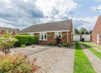 Thumbnail 2 bed detached bungalow for sale in Jopling Way, Hauxton, Cambridge