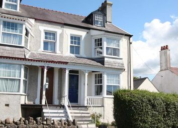 Thumbnail 3 bed semi-detached house for sale in Hafan, Talwrn Road, Llangefni
