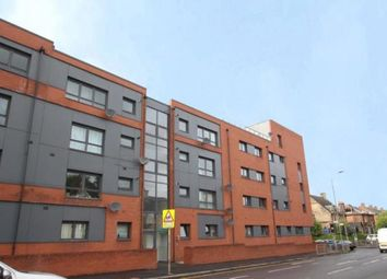 Thumbnail 2 bed flat for sale in Clarkston Road, Glasgow, Lanarkshire