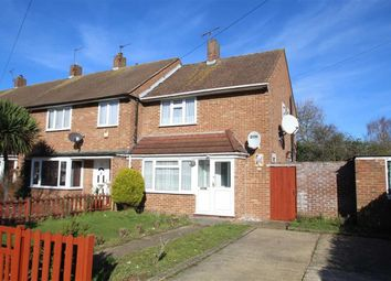 Thumbnail 2 bed end terrace house to rent in Elm Tree Close, Northolt